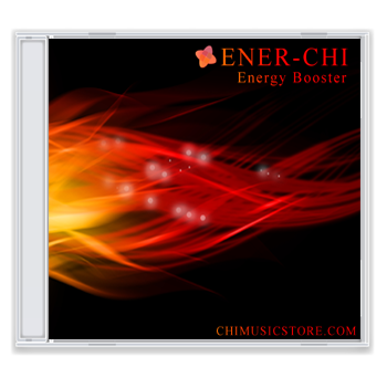 Ener-Chi: Energy Booster / Increase Energy